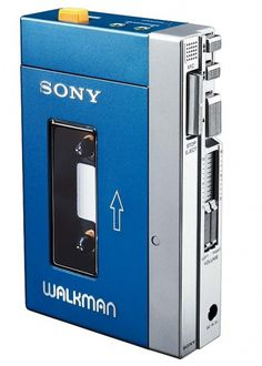 sony-walkman.jpg 600×841 pixels #retro #casette #sony #walkman #player
