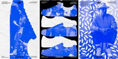 Adidas Superstar 50th Anniversary: Forever Young on Behance