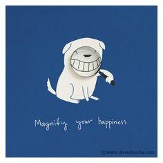 FFFFOUND! | Magnify your happiness | Flickr – Condivisione di foto! #illustration