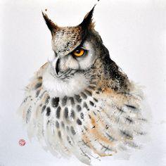 Impressive Watercolor Paintings #Painting #drawing #watercolor