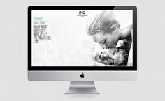 Carolina Herrera 212 Body Saprayalexdalmau.com | alexdalmau.com