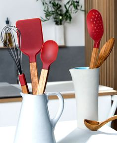 """Villeroy & Boch """"Cooking Elements"""" by Circular - #design, #productdesign, #industrialdesign, #objects, product design"""