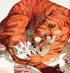 Sachin Teng1 #tiger