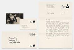 Online portfolio of Simon Lund #branding