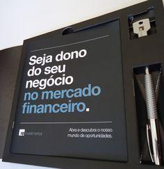 Flavio Barros | Designer Gráfico #direta #design #book #drive #pen #mala