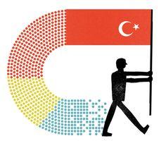illustration, editorial