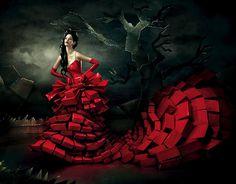 Fashion Photography by Tejal Patni