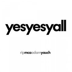 Yes Yes Y'all — Aaron Carámbula — Friends of Type #type