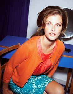 Fashion photography(Giedre Dukauskaite, viastyletracker na) #fashion