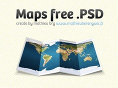 Map free psd Free Psd. See more inspiration related to Map, Psd, Maps, France and Horizontal on Freepik.