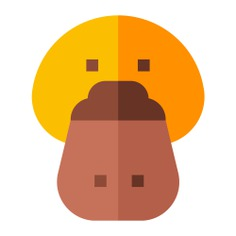See more icon inspiration related to platypus, animal kingdom, mammal, wildlife, animals and animal on Flaticon.