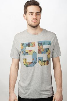 T-shirt Design Inspiration: Printed T-shirts for Spring 2014