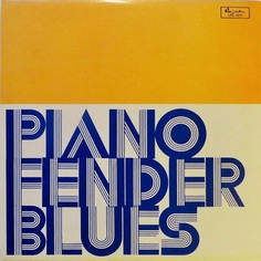 Rovi - Piano Fender Blues (Vinyl, LP) at Discogs