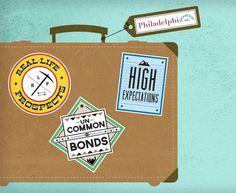 Going Places #luggage #travel #philadelphia
