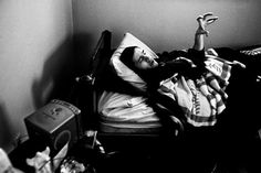 Photography by Christopher Capozziello #inspiration #white #black #photography #and