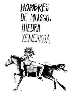 musgpresnt #carmen #segovia