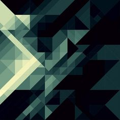 Andy Gilmore Geometric Pattern #gilmore #andy #pattern #geometric
