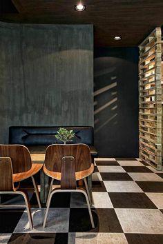 The Design Chaser: Esé Studio #interior #design #decor #deco #decoration