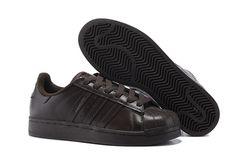 Adidas Originals Adidas Leather Men Brown