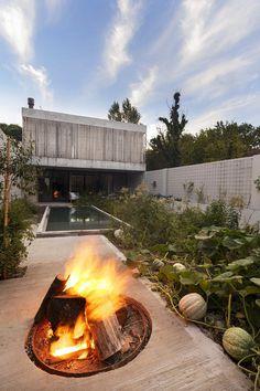MeMo House by BAM! Arquitectura 11