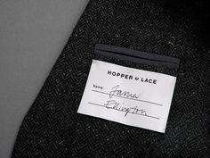 Kasper Florio — SI Special #label