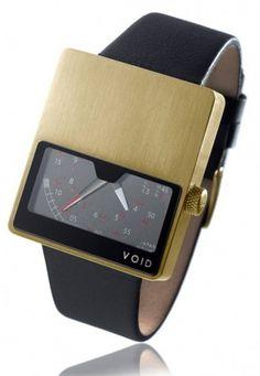ISO50 Blog – The Blog of Scott Hansen (Tycho / ISO50) » The blog of Scott Hansen (aka ISO50 / Tycho) #void #accessory #watch