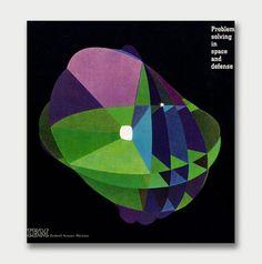 sci fi « Search Results « Jetstreamprojector's Blog #design #corporate #scifi #identity #ibm #midcentury #brochure