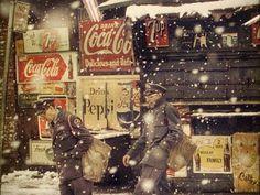 "011511a - GreyHandGangâ""¢ #photography #vintage"