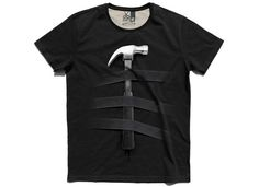 HATA #hammer #design #t #shirt