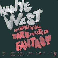 blog « matmacquarrie.ca #album #fantasy #west #kanye #my #richard #twisted #perez #art #beautiful #dark