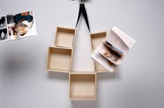pearl.shelves : WILMA PINGEL #photo #pingel #product #furniture #pearl #shelves #shelf #wilma #magazine