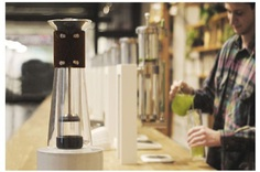 Flask: No Mess Coffee Press - IPPINKA Not especially a coffee or tea expert? FLASK is easy to use – it has a two chamber design and multiple filter options to suit your taste. Additionally, it's dishwasher safe and easy to clean.