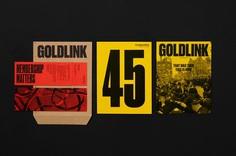 Goldlink Magazine - Spy Studio