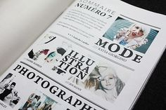 3petitspoints Magazine n°7 | Flickr - Photo Sharing! #interviews #3petitspoints #photography #artists #fashion #magazine