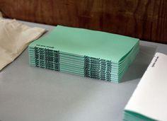 A N A #print #publication