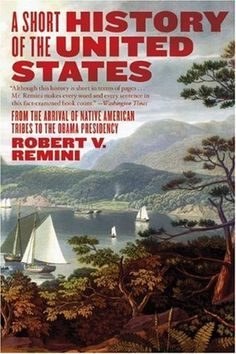 A Short History of the United States #cover #book