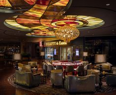Beauty and Essex at The Cosmopolitan Las Vegas