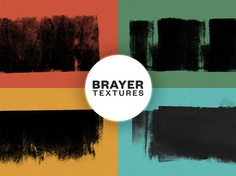 Free Brayer Texture Set