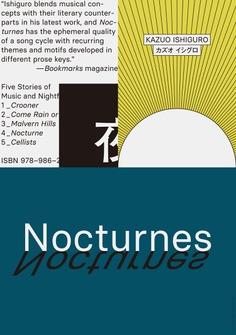 Nocturnes - wangzhihong.com