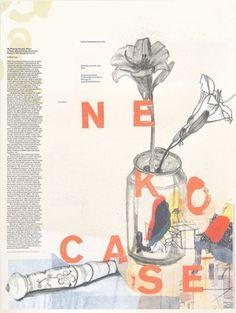 2011.p.nekocase #poster #sonnenzimmer