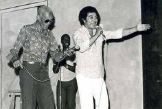 Projeto Pixinguinha 1977: Cartola, João Nogueira e Grupo Bandola | Brasil Memória das Artes #brazil #samba #black #cartola