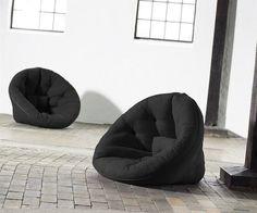 Fresh Futon Nido Convertible Futon Chair/Bed #bed #home #chair