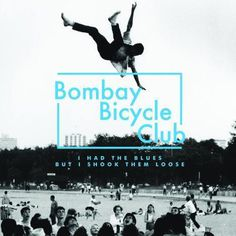 Bombay Bicycle Club #music #cover #album #art