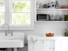 7Jill-500x375 #interior #design #decor #kitchen #deco #decoration