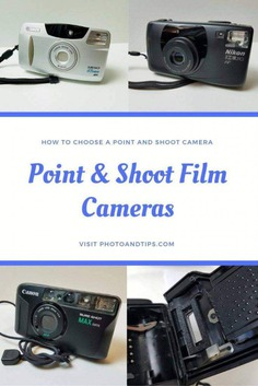 80 Point and Shoot Film Cameras - Infographics. There are some guidelines you should follow while buying this type of camera. Point and Shoot 35mm Film Cameras - Complete Beginners Guide #pointandshoot #compactcamera #filmcamera #analogcamera#35mmfilmcamera #camera #photoandtips #clickcamera #vintagecamera #oldcamera #35mmcamera #fixlens #zoomlens #travelcamera #filmcameratravel