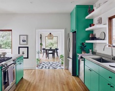 kitchen, Major Remodel and Addition in Austin, Texas