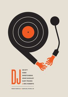 Ross Proulx spoils us with his beautiful gig poster designs #design #poster