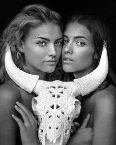 Gorgeous Fashion and Lifestyle Portrait Photography by Fabio Scorrano