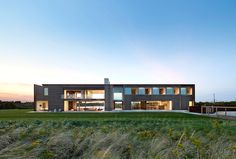 CJWHO ™ (bates masi + architects   home for six in...) #hamptons #design #interiors #wood #architecture #york #luxury #new