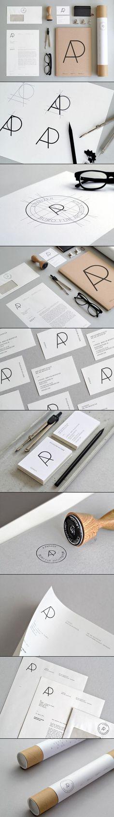 consistent branding #logo #identity #branding